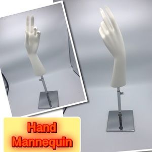 Accessories - Hand Mannequin very elegant 2 display your Jewelry